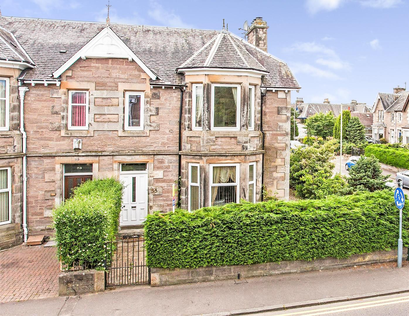 55, Balhousie Street, Perth, Perthshire, PH1 5HJ, UK